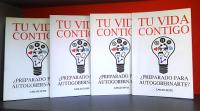 """""""Tu Vida Contigo"""", Carlos Reyes (2015)"""