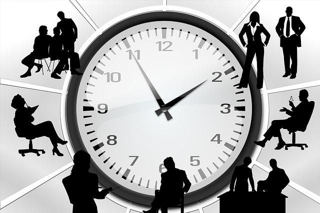 La tonter a de tener un horario de oficina rrhh for Horario oficina adeslas