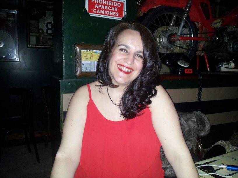 Yolanda Salazar