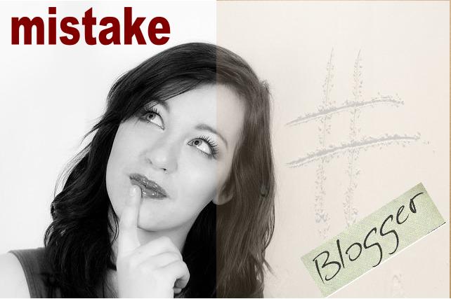 Los 10 Errores de Productividad que más cometemos los Bloggers