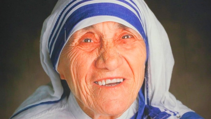 Historias Inspiradoras-Madre Teresa de Calcuta