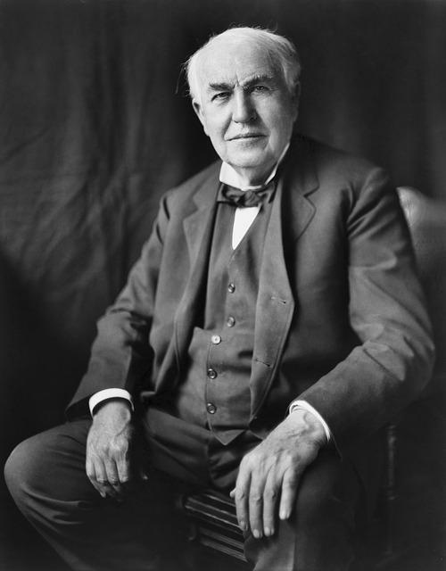 Historias Inspiradoras-Thomas Edison