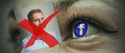 Por qué tus amigos te borran de Facebook