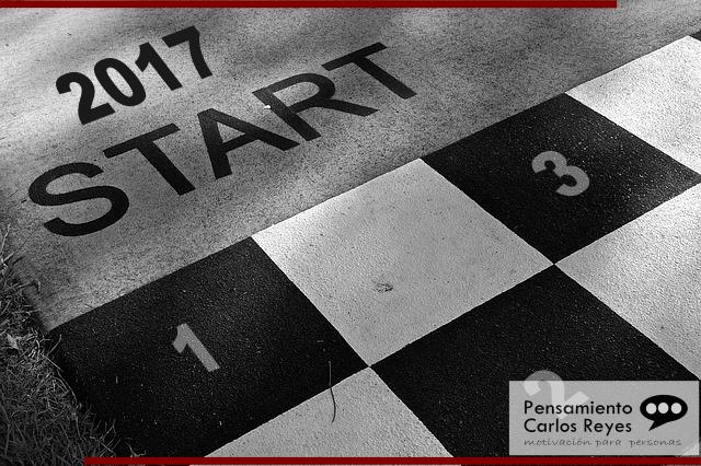 Propósitos de 2017. 3 Pasos para Conseguirlos