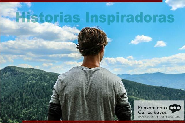 Historias Inspiradoras