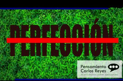 La Acción Perfecta Matará a tu #Blog-Pensamiento Carlos Reyes