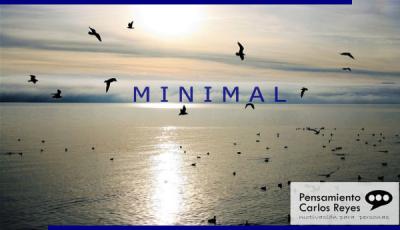 Libera tu mente. 2 Consejos para lograrlo #Minimalismo